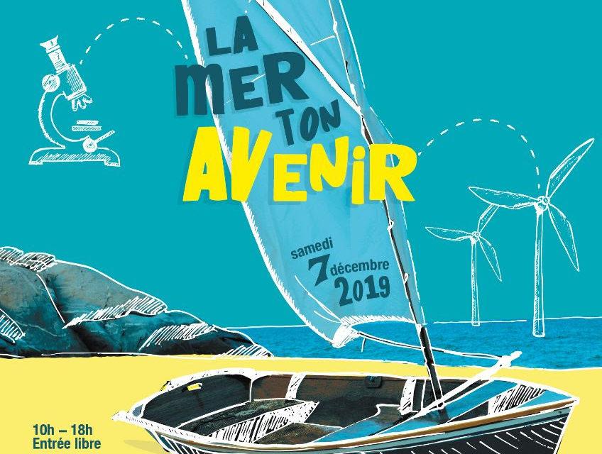 Les métiers de la Mer à l'institut Océanographique à Paris