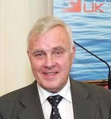 William Edgar Chairman of Subsea