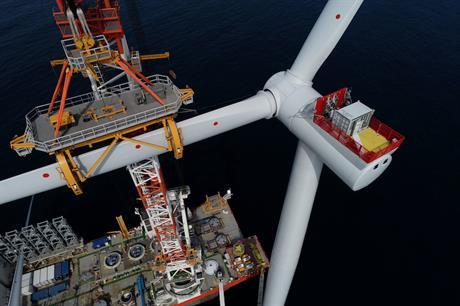 Une amende de 10,5 millions £ à Hornsea One Ltd, RWE et UK Power Networks