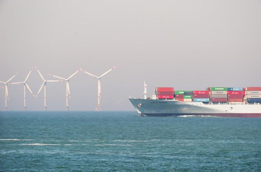 Belgique – 2019 année record pour la production des parcs éoliens en mer du Nord.