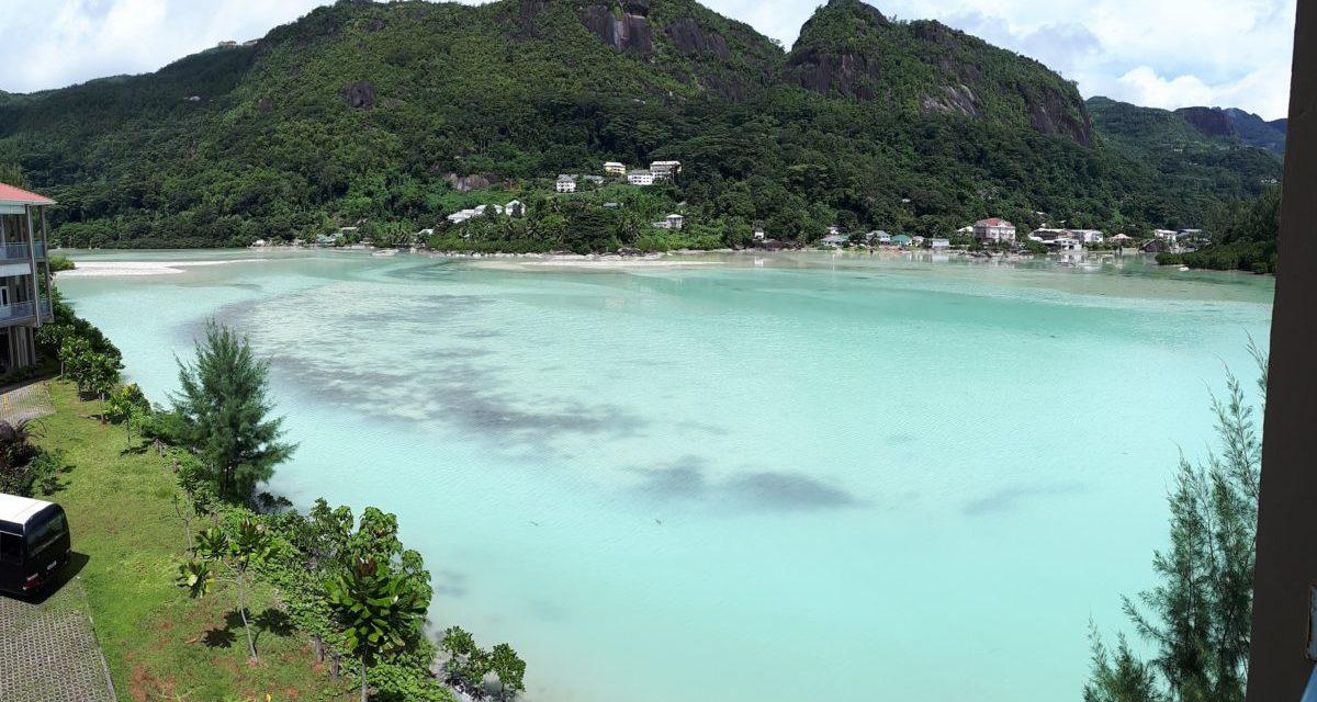 Photovoltaïque flottant en mer : Quadran Seychelles construira la plus grande centrale au monde
