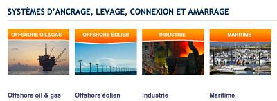 J-1 – Que va devenir l'entreprise Le Béon Manufacturing PME spécialisée dans les ancrages ….?