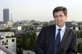 Pierre Eric Pommellet successeur d'Hervé Guillou à la présidence de Naval Group