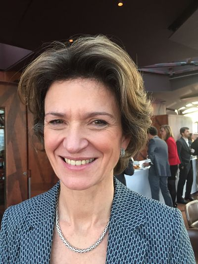 Isabelle Kocher évincée quittera Engie en mai 2020