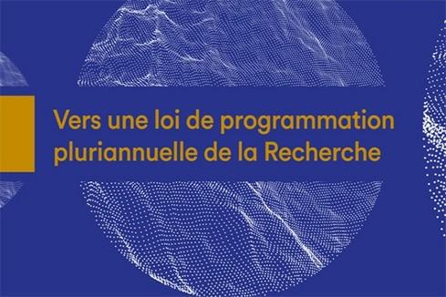 Le responsabilité de l'État français dans la part publique de financement de la recherche