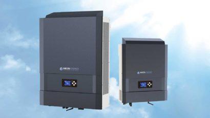 Imeon Energy annonce la compatibilité de ses onduleurs hybrides  avec un système de stockage américain