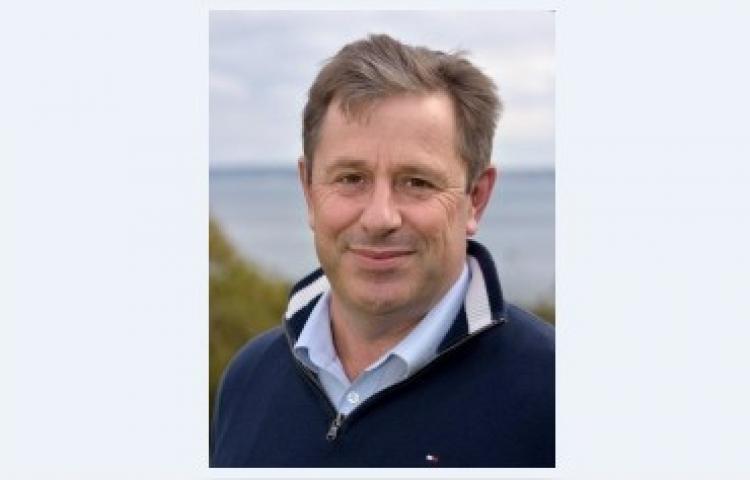 Jean-Marc Daniel, en charge du premier Carnot « MERs » dédié à l'Océan
