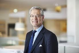 Eolien en mer : « Le gouvernement français n'est pas suffisamment ambitieux en la matière » déclare Magnus Hall de Vattenfall