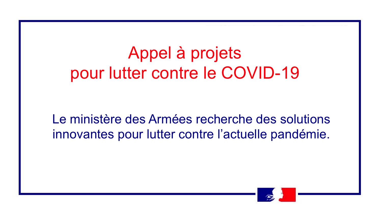 Covid 19 Armees