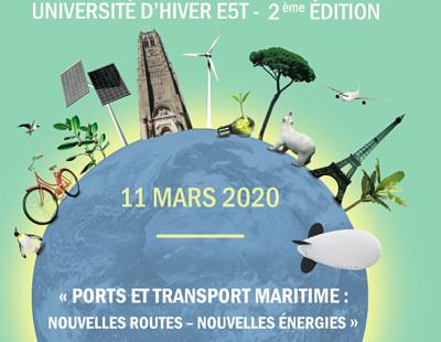 Les manifestations sur les énergies renouvelables de la mer maintenues et reportées