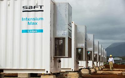 Avec son projet sur le port de Dunkerque, Total répond aux besoins de RTE