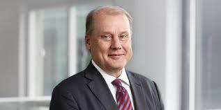 Vattenfalldébutera ses consultations avant l'été pour trouver un successeur à son Vice-président Tuomo Hatakka