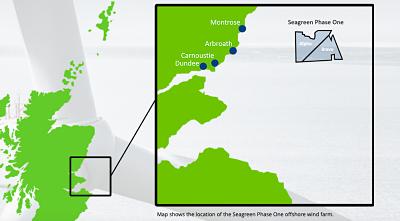 Seagreen Total EDM 29 02 2020 result