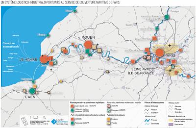 Covid 19 : La situation dans les ports d'Haropa et en outre-mer – Partie 5