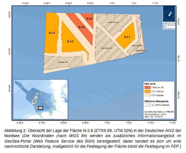 02 04 020 Carte nouvelles Zones Allemagne 2