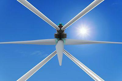 EOLINK, apporte des précisions sur le développement de son démonstrateur d'éolienne flottante de 5 MW
