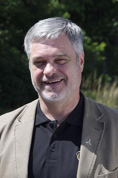 Entretien avec Jean-Yves Grandidier, président fondateur de Valorem