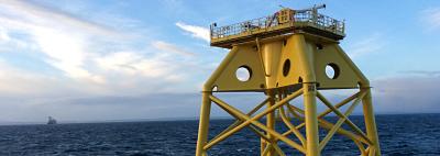 Subsea 7 remporte le contrat de transport et d'installation des fondations pour HKZ 1-4