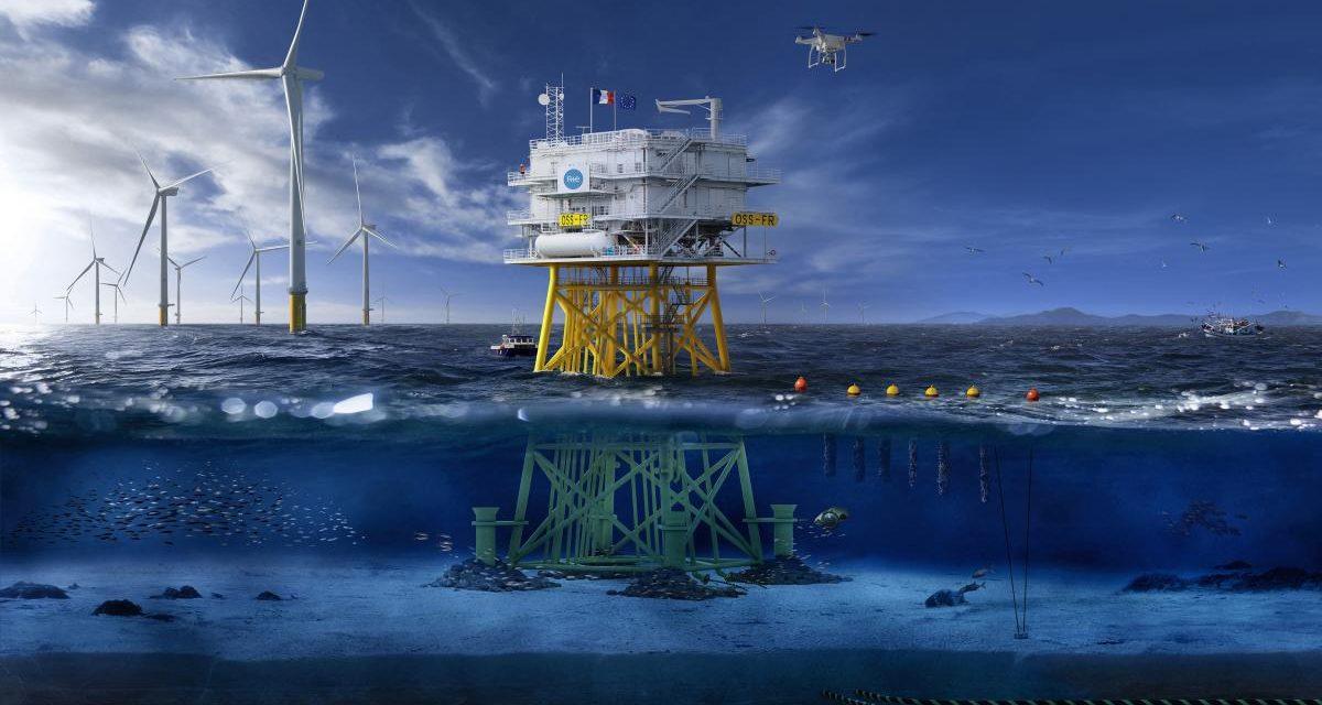 Dunkerque: Le débat public pour le parc éolien en mer devrait pouvoir s'enclencher