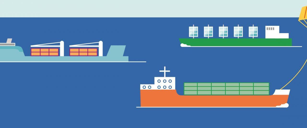 Appel à propositions : Climate Bonds Initiative pour les navires