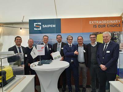 Equinor Saipem EDM Oct 2019 opt