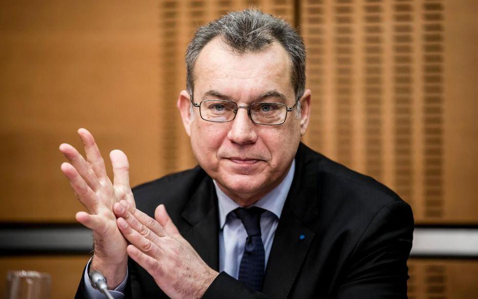 Pierre-Franck Chevet remplace Didier Houssin à la tête de l'IFP Energies nouvelles