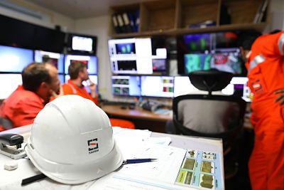 Saipem et Equinor signent un accord cadre pour les services d'ingénierie y compris EMR