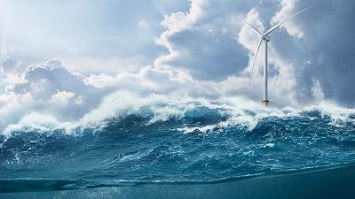 Siemens Gamesa lance une éolienne offshore de 14 MW