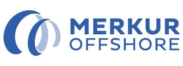 merkuroffshore Logo