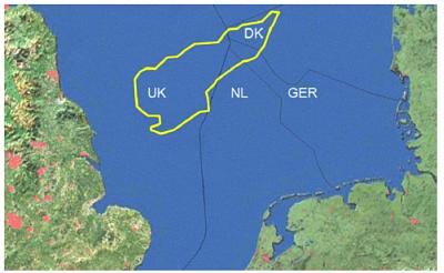 Eni entre dans le marché de l'éolien offshore en Europe du Nord