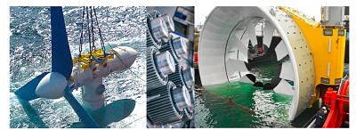 Thèse à l'UBO 23/06/2020 : Conception optimale d'une hydrolienne associée à un multiplicateur de vitesse – Optimal Design of a Gearbox Driven Tidal Stream Turbine
