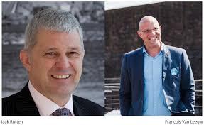 François Van Leeuw nommé nouveau président de la Belgian Offshore Platform