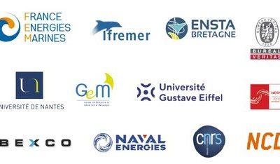 FEM propose un poste de thèse pour l'ancrage des éoliennes flottantes