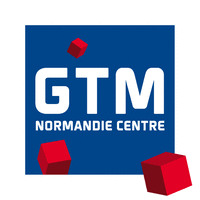GTM Normandie Centre Logo