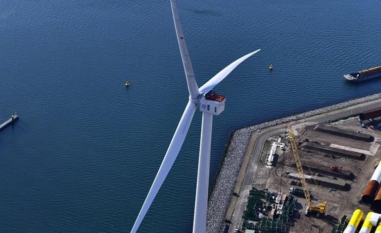 Haliade-X 12 MW reçoit son certificat provisoire de DNV-GL