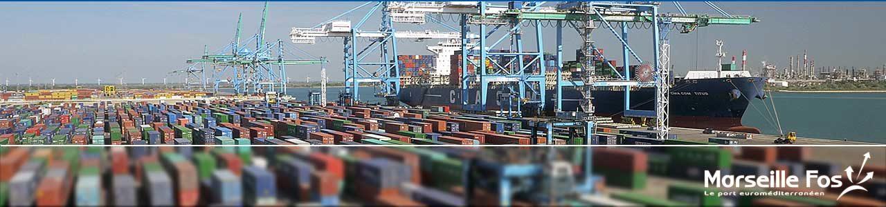 Appel: Le Port de Marseille Fos et SGMF encouragent l'utilisation du GNL comme principal carburant marin