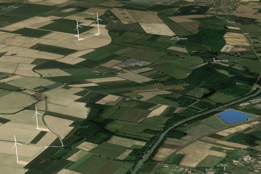 VALOREM confirme sa croissance avec + de 36% de puissance installée et s'internationalise