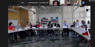 Débat de Normandie: Entretien avec Francis Beaucire «la question scientifique fera partie du Rapport qui sera remis pour définir la 4ème Zone en Manche»