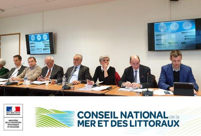 La relance économique : Recommandations du Conseil national de la mer et des littoraux