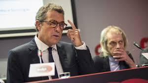 EDP Renováveis se remet en ordre après la suspension d'AntónioMexia et le retrait de João Neto