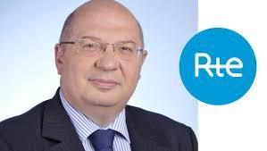 RTE: Xavier Piechaczyk pourrait succéder à François Brottes