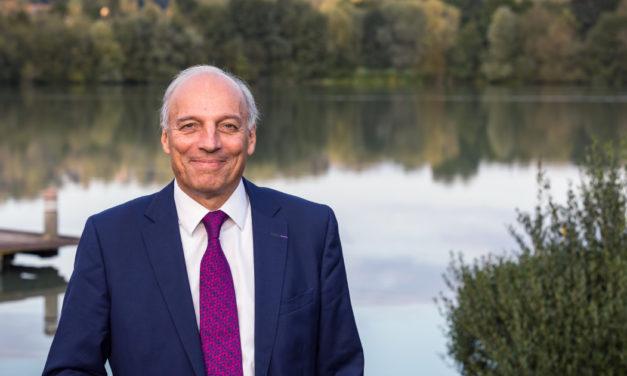 Débat de Normandie: Les scientifiques, l'hydrogène, des facteurs qui feront la différence, ITW d'Hubert Dejean de la Batie