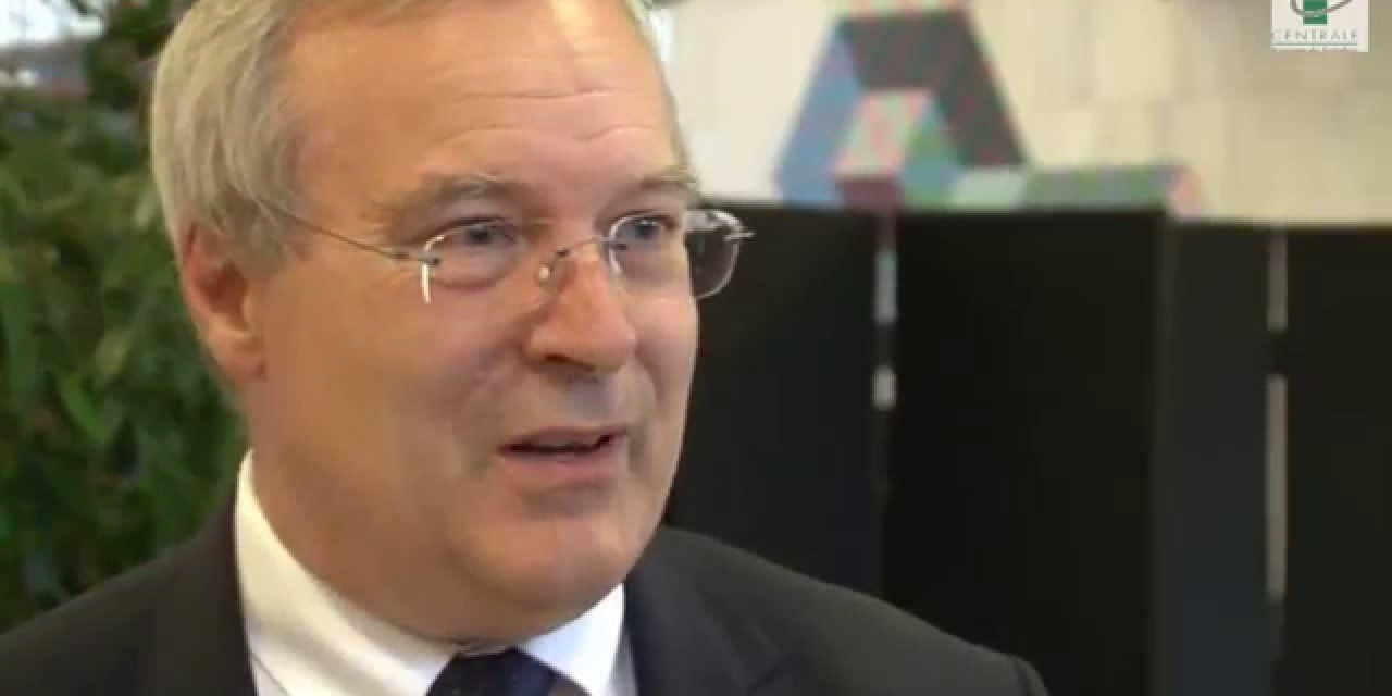 ENSTA Bretagne : Jean-Georges Malcor, nommé président du CA et les représentants d'entreprises renouvelés