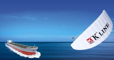 'K' Line révise sa  'K' Line Environmental Vision 2050 – Blue Seas for the Future