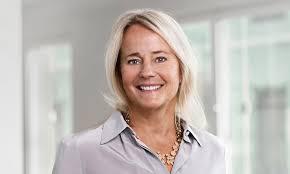 Karin Lepasoon leaves Vattenfall