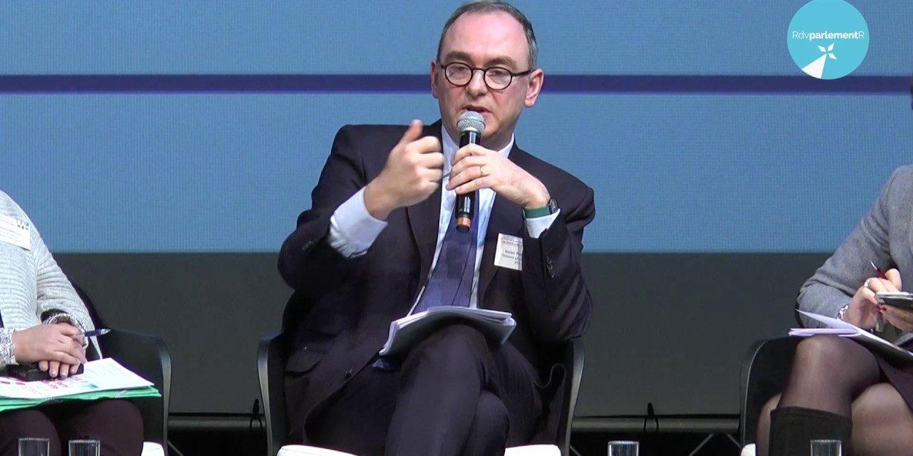 Xavier Piechaczyk est nommé à la présidence du directoire de RTE