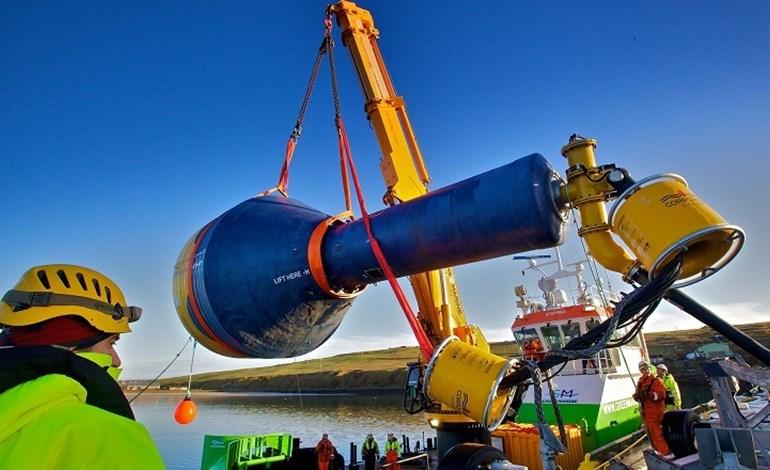 CorPower Ocean établit un centre de R&D, à Viana do Castelo pour le houlomoteur