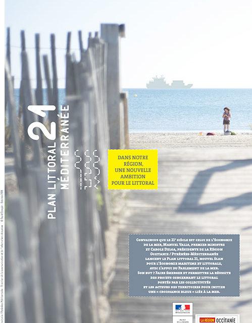 Plan Littoral 21– Bilan et perspectives en Région Occitanie
