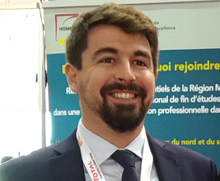 Ministère de la mer : François Lambert a été nommé directeur adjoint du cabinet de la ministre