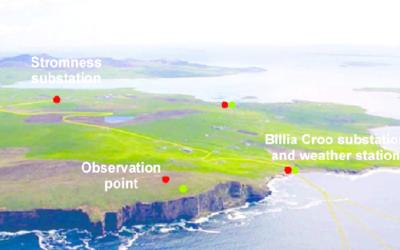 EMEC est désigné RETL pour l'énergie océanique